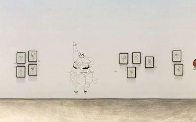 Alberto Guitián – MIHL de Lugo – 'Circo Lorza' 2014