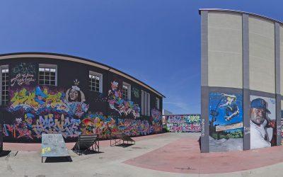 Exposicións de Arte na rúa